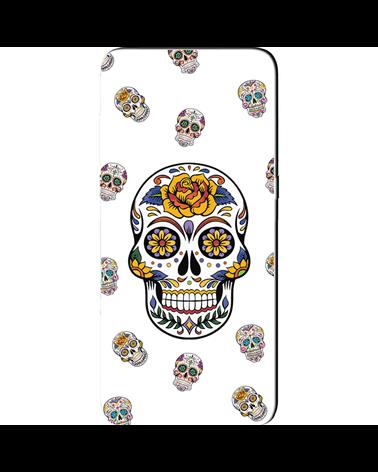 Mexican Skulls - Cover Collezione -