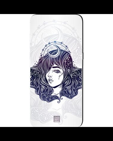 Moon Girl - Cover Collezione -