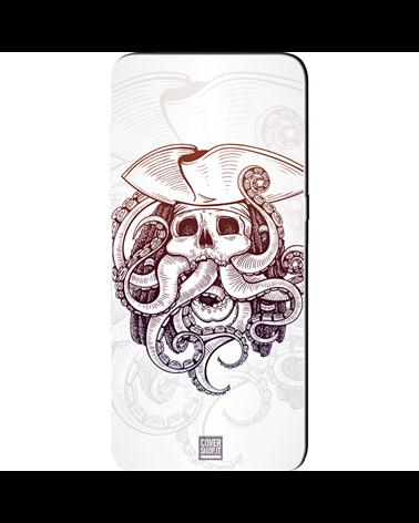 Octopus Skull - Cover Collezione -
