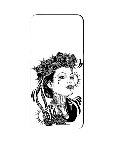 Rose Crown - Cover Collezione -