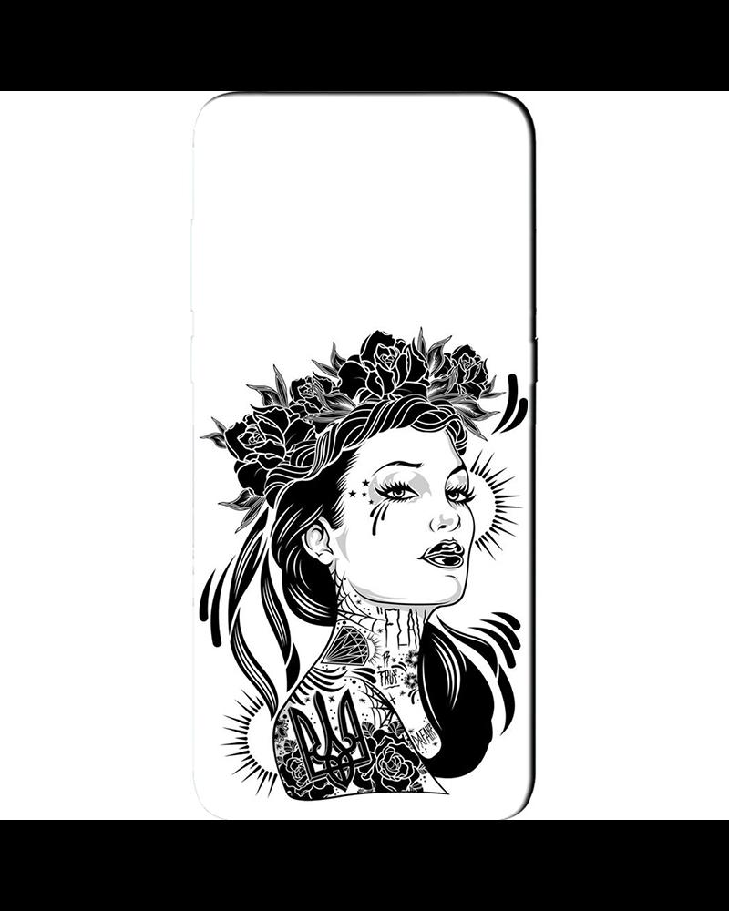 Rose Crown - Cover Collezione -