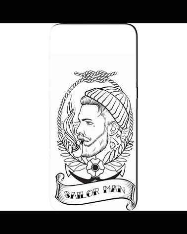 Sailor Tattoo - Cover Collezione -