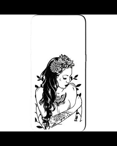 Tattoo Girl - Cover Collezione -