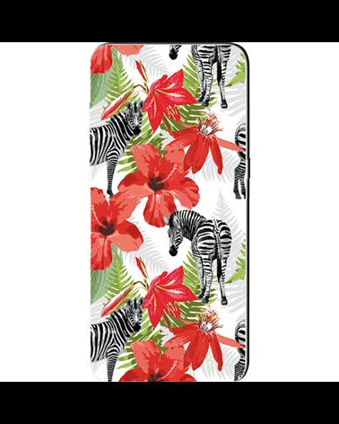 Exotic Zebra - Cover Collezione -