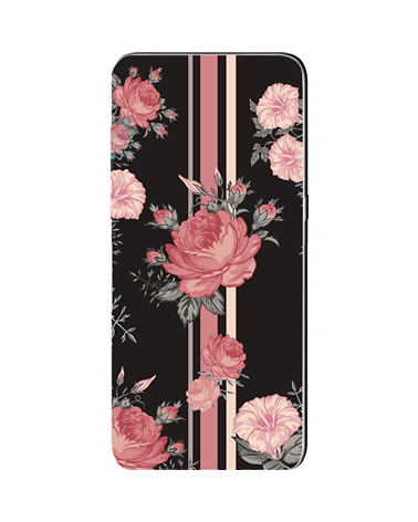 Flower Pink - Cover Collezione -