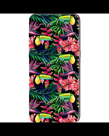 Tropical Toucan - Cover Collezione -