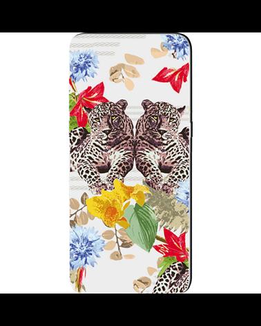 Wild Tiger - Cover Collezione -