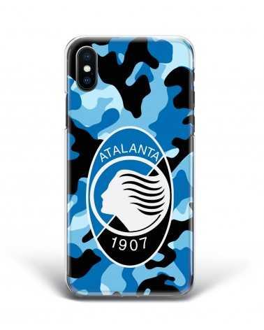 Atalanta Camouflage - Cover Collezione -