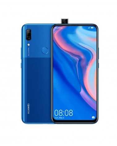 Huawei P Smart Z - Cover Personalizzata -