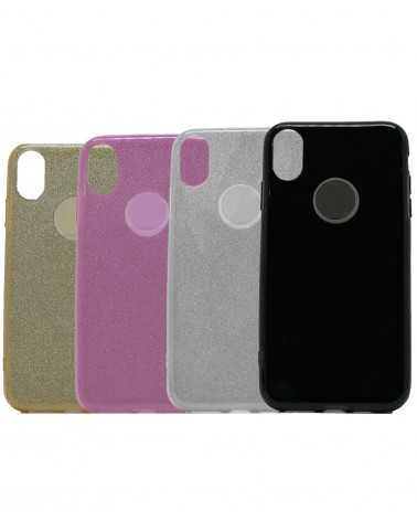 Cover Brillantinata Smartphone -