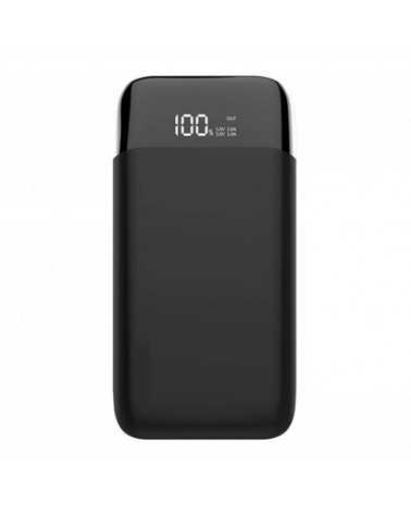 PowerBank Display 10000 mah Personalizzato -