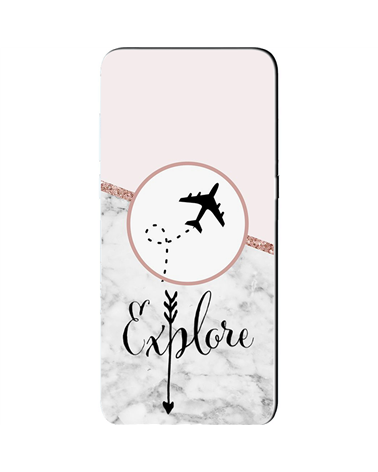 Explore World - Cover Collezione -