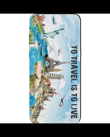 Travel Life - Cover Collezione -