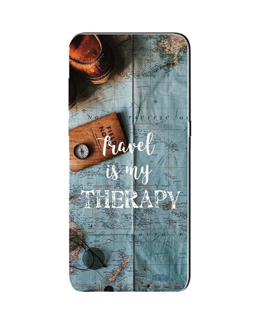 Travel Therapy - Cover Collezione -