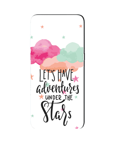 Under the Stars - Cover Collezione -