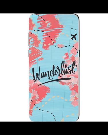Wanderlust - Cover Collezione -