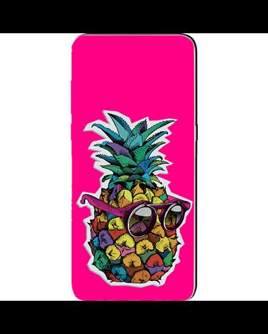 Ananas Cool - Cover Collezione -