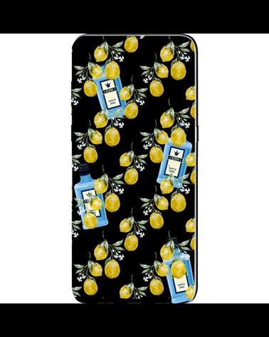 Gin Lemon - Cover Collezione -
