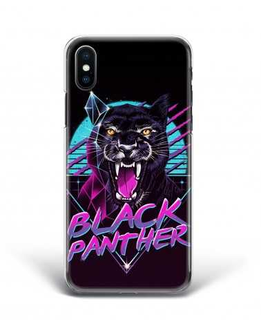 Black Panther - Cover Collezione -