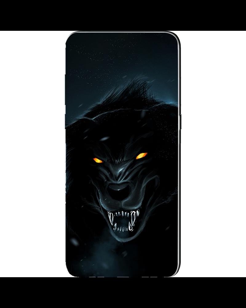 Devil Fox - Cover Collezione -