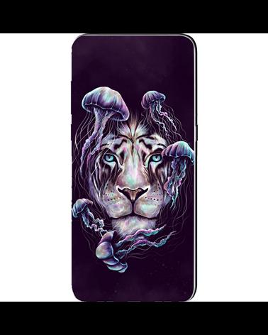 Lion Meduse - Cover Collezione -
