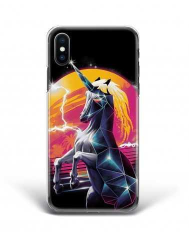 Synthwave Unicorn- Cover Collezione -