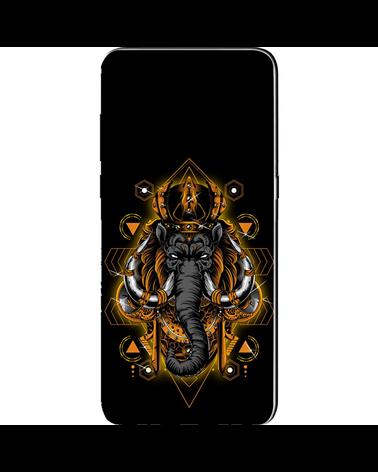 Mammuth Mistico - Cover Collezione -