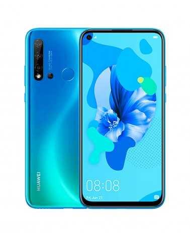 Huawei P20 Lite 2019 - Cover Personalizzata -