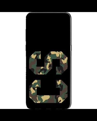 Iniziali Big Military - Cover Collezione -