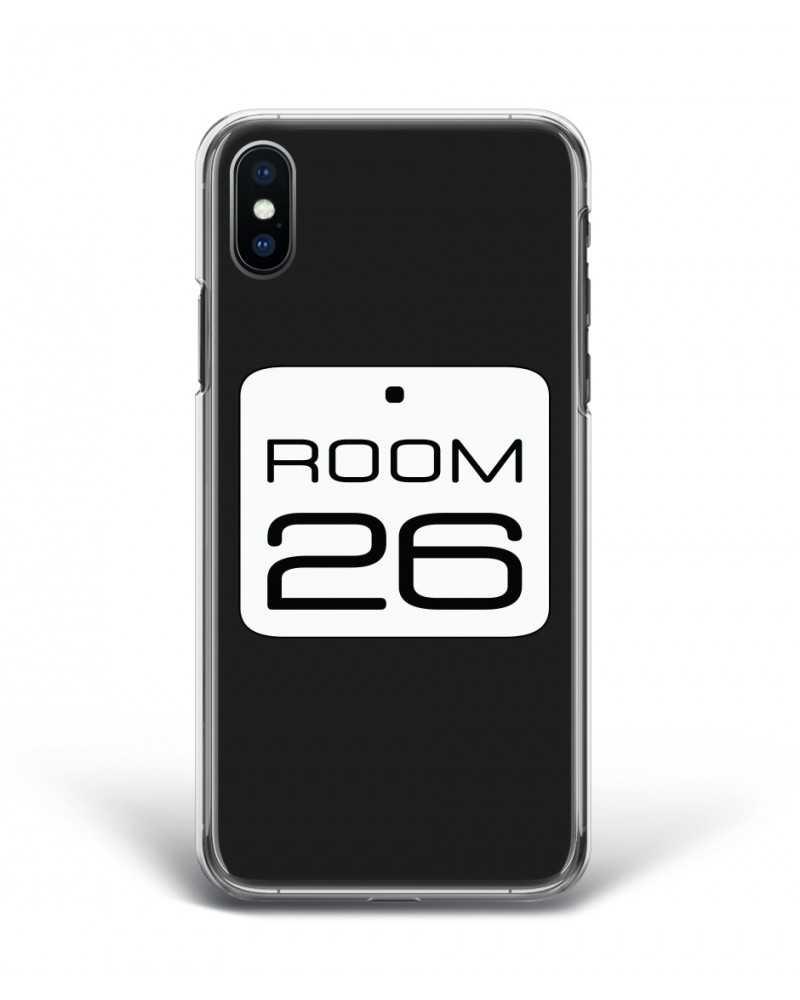 Room 26 Classic Logo - Cover Collezione -