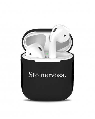 Sto Nervosa - Collezione Airpods -
