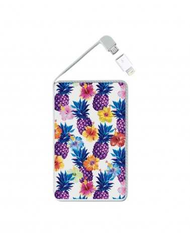 Ananas Cool - Collezione Powerbank -