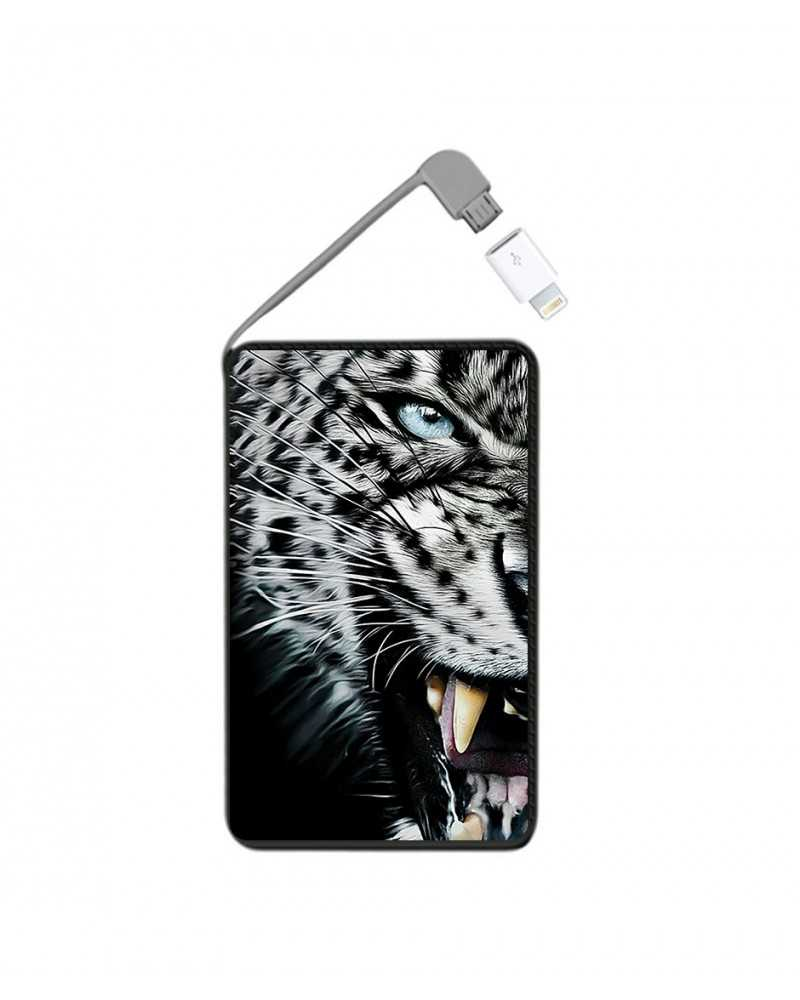 Angry Tiger - Collezione Powerbank -