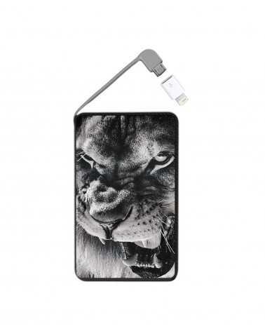 Bad Lion - Collezione Powerbank -