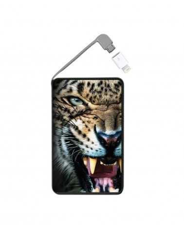 Bad Tiger - Collezione Powerbank -