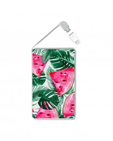 Angurie Pattern - Collezione Powerbank -