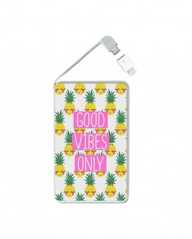 Good Vibes Only - Collezione Powerbank -