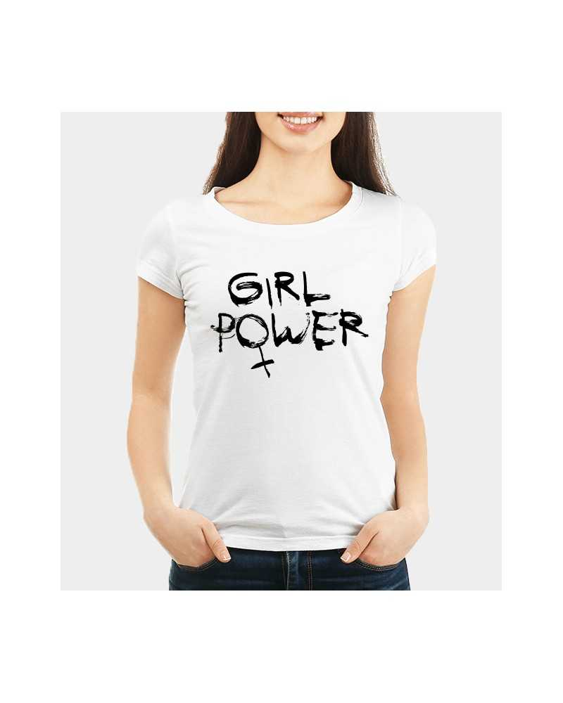 Girl Power - Collezione T-Shirt -
