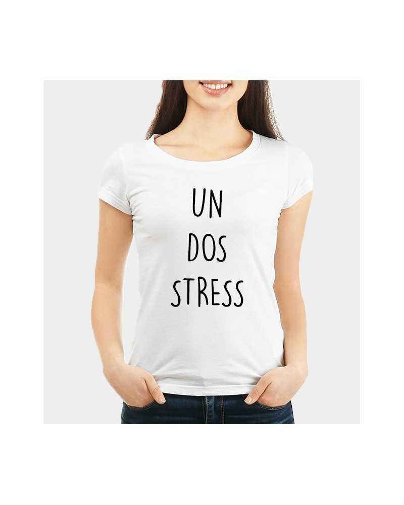 vendita calda online 414ec 7c0b8 Un Dos Stress - Collezione T-Shirt