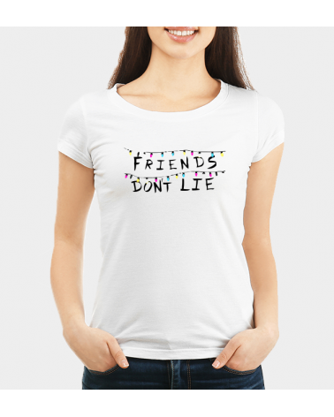 Friends don't Lie - Collezione T-Shirt -