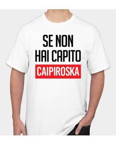 Capiroska - Collezione T-Shirt -