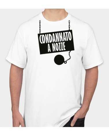 Condannato a Nozze - Collezione T-Shirt -