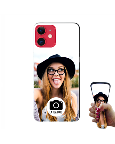 Apple iPhone 11 - Cover Personalizzata -