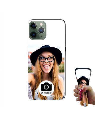 Apple iPhone 11 Pro - Cover Personalizzata -