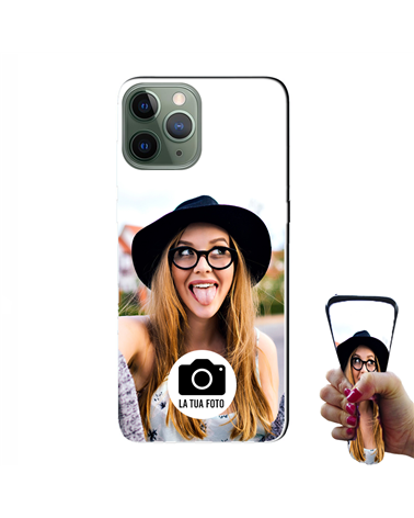 Apple iPhone 11 Pro Max - Cover Personalizzata -