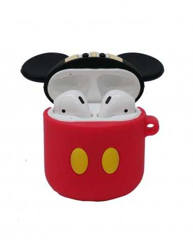 Mickey - Custodia Airpods -