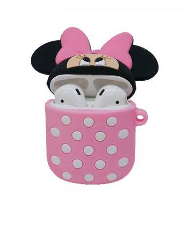 Minnie - Custodia Airpods -