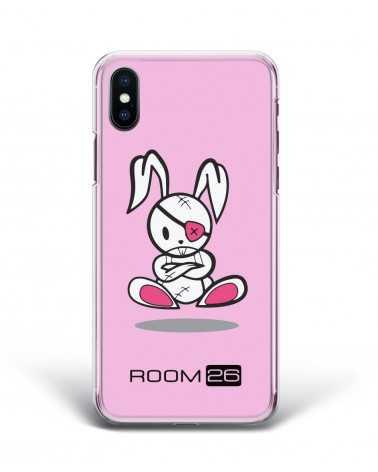 El Bunny Loco Pink Edition - Cover Collezione -