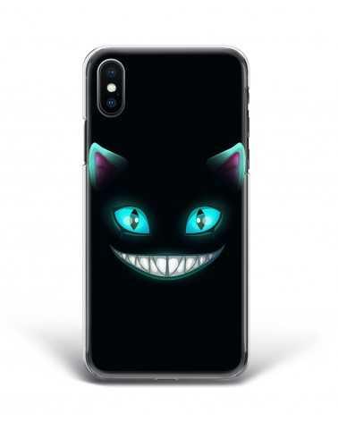 Black Cat Fluo - Cover Collezione -