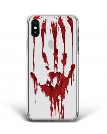 Blood Hand - Cover Collezione -